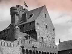 Hotel de Ville -St Malo
