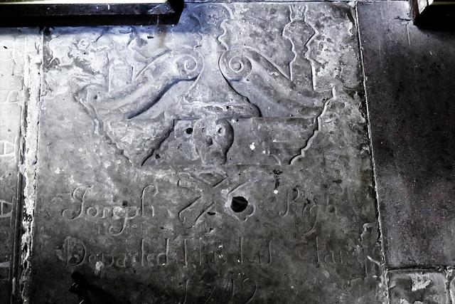 eardisley  church, herefs.