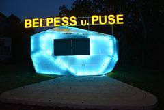 """""""Imbiss-Bude"""" am John F. Kennedy Platz/ Braunschweig"""
