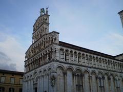 Church of Saint Michael in Forum.