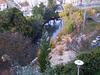 View over Almonda River.