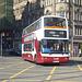 DSCF7174 Lothian Buses 649 (SK52 OHJ) in Edinburgh - 6 May 2017