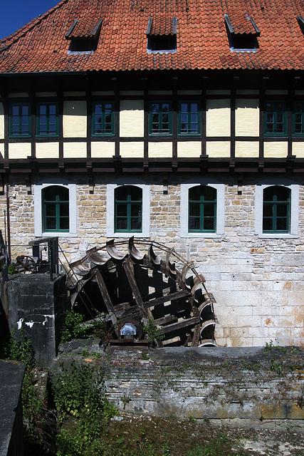 Wassermühle in Steinfurt