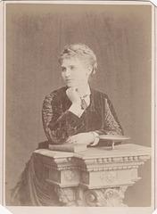 Christine Nilsson by Bergamasco