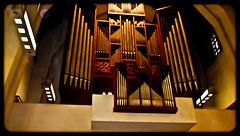 Les grands orgues de l'Oratoire !