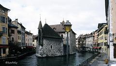D-304 Annecy Le palais de l Isle (blog)