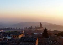 Perugia -  Saint Giuliana