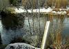 Wood River running deep
