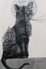 Chat de Montmartre