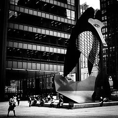 Chicago Picasso - 1986
