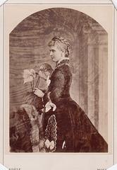 Christine Nilsson by Adele (2)