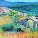 Trigance, village provençal