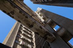 Edificio Girón / 4 - perspective