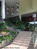 Gamboa Resort Interior Garden