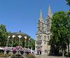 Nederland - Roermond, Munsterkerk