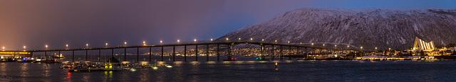 Tromsøbrua