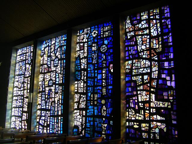 Eglise de Plaimpalais à  Alby/Chéran 74
