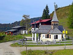 Kapelle ... HFF