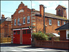 Wallingford Fire Station