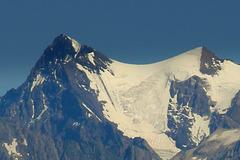 Sommet de la Garde Casse 3855 m