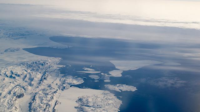 Icelandair Greenland (#0243)