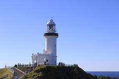 Cape Byron Lighhouse