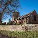 Shotwick church2.
