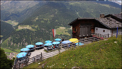 The Autenalm Hut
