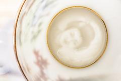 #09 Blick in die Teetasse