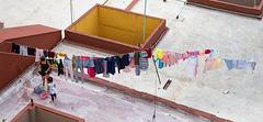 the big washing