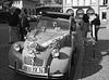 Wedding Car in St Malo (1)