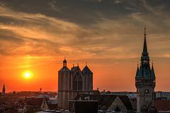 Braunschweig Sunset (300°)
