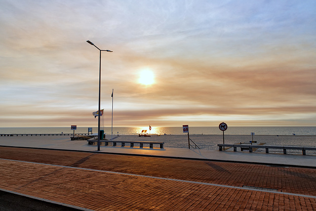 Torreira, Portugal HFF