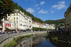 Karlovy Vary/Karlsbad