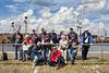 Lübeck. Gruppenbild mit Killepitsch