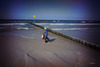 Beach Pinhole #1