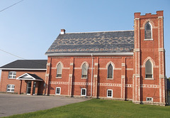 Église filante