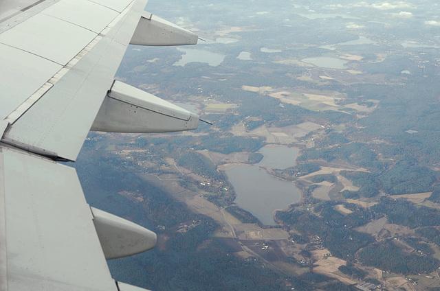 Quelques lacs