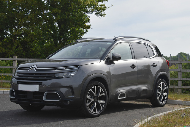 Citroën C5 Aircross - 2 June 2019