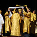 Le Patriarche de Russie à Arkhangelsk : Cherubikon - EXPLORE