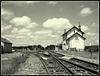 Gare SNCF, Parsac-Gouzon, 23230 Fr.