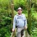 BE - Waimes - me, near Chateau Reinhardstein