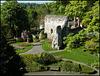 Guildford castle ruins