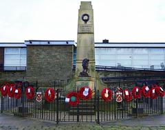 Memorial. HFF