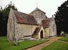 Fonthill Bishop Church