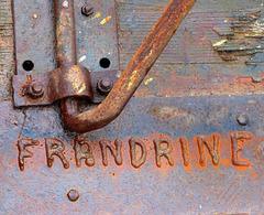 ... FRANDRINE ...