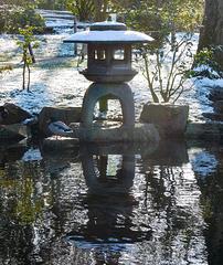 Oriental reflection