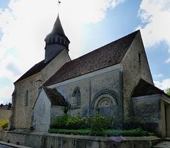Le Heaulme - Saint-Georges