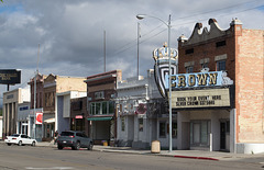 Price UT Crown theater (#0074)