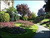Castle Gardens in spring